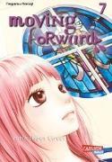Cover-Bild zu Nanaji, Nagamu: Moving Forward 7