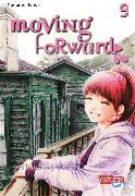 Cover-Bild zu Nanaji, Nagamu: Moving Forward 9