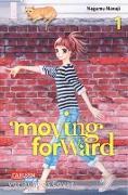 Cover-Bild zu Nanaji, Nagamu: Moving Forward 1