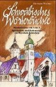 Cover-Bild zu Schwäbisches Wörterbüchle