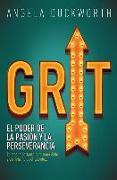 Cover-Bild zu Duckworth, Angela: Grit