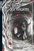 Cover-Bild zu Yamazaki, Kore: Die Braut des Magiers - Light Novel 02