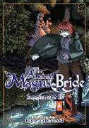 Cover-Bild zu YAMAZAKI, KORE: The Ancient Magus' Bride Supplement II
