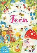 Cover-Bild zu Wheatley, Abigail: Mein Rubbelbilder-Kreativbuch: Feen