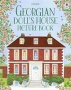 Cover-Bild zu Wheatley, Abigail: Georgian House Picture Book