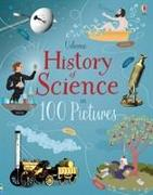 Cover-Bild zu Wheatley, Abigail: History of Science in 100 Pictures