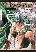 Cover-Bild zu Tomi, Akihito: Stravaganza 06