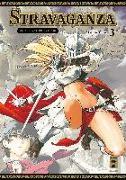 Cover-Bild zu Tomi, Akihito: Stravaganza 03