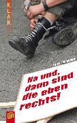 Cover-Bild zu Na und, dann sind die eben rechts! (eBook) von Hartmann, Luisa