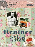 Cover-Bild zu Stefan Heine Rentnerrätsel 2022 - Tagesabreißkalender - 11,8x15,9 - Rentnerkalender - Rentnerrätsel - Rätselkalender