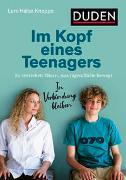 Cover-Bild zu Im Kopf eines Teenagers