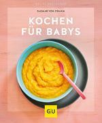 Cover-Bild zu Kochen für Babys