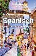 Cover-Bild zu Lonely Planet Sprachführer Spanisch