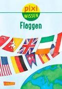 Cover-Bild zu Stahr, Christine: Pixi Wissen 103: VE 5 Flaggen