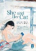 Cover-Bild zu Shinkai, Makoto: She and her Cat