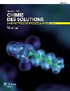 Cover-Bild zu Nivaldo J. Tro Eveline Clair: Chimie des solutions 2e - Manuel + Édition en ligne + MonLab xL + Multimédia - ÉTUDIANT (6 mois)