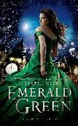 Cover-Bild zu Gier, Kerstin: Ruby Red Trilogy 3. Emerald Green