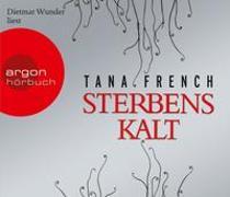 Cover-Bild zu French, Tana: Sterbenskalt