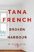 Cover-Bild zu French, Tana: Broken Harbour