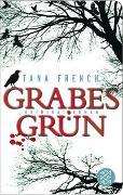 Cover-Bild zu French, Tana: Grabesgrün