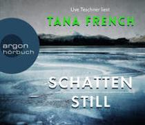 Cover-Bild zu French, Tana: Schattenstill