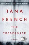 Cover-Bild zu French, Tana: The Trespasser