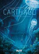 Cover-Bild zu Bec, Christophe: Carthago 04. Die Monolithen von Koubé