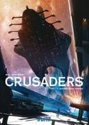 Cover-Bild zu Bec, Christophe: Crusaders. Band 1