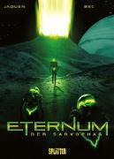 Cover-Bild zu Bec, Christophe: Eternum 01. Der Sarkophag