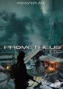 Cover-Bild zu Bec, Christophe: Prometheus. Band 17