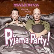 Cover-Bild zu Pyjama Party! von Malediva