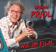 Cover-Bild zu Wie im Film (Doppel-CD) von Priol, Urban