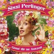 Cover-Bild zu Gönn' Dir ne Auszeit von Perlinger, Sissi
