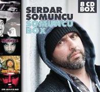 Cover-Bild zu Somuncu Box von Somuncu, Serdar