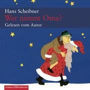 Cover-Bild zu Wer nimmt Oma? von Scheibner, Hans