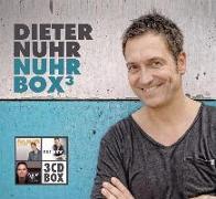 Cover-Bild zu Dieter Nuhr - Box 3 von Nuhr, Dieter