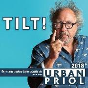 Cover-Bild zu Tilt! - Der etwas andere Jahresrückblick 2018 von Priol, Urban