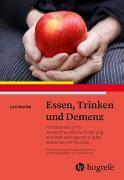 Cover-Bild zu Essen, Trinken und Demenz von Martin, Lee
