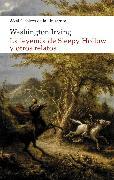 Cover-Bild zu eBook La leyenda de Sleepy Hollow y otros relatos