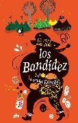Cover-Bild zu eBook Los Bandídez y el Karaoke Kanalla