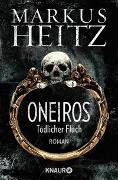 Cover-Bild zu Heitz, Markus: Oneiros - Tödlicher Fluch
