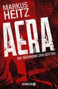Cover-Bild zu Heitz, Markus: AERA - Die Rückkehr der Götter