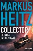 Cover-Bild zu Heitz, Markus: Collector