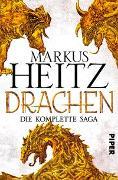 Cover-Bild zu Heitz, Markus: Drachen