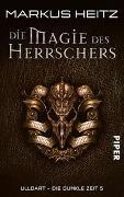 Cover-Bild zu Heitz, Markus: Die Magie des Herrschers