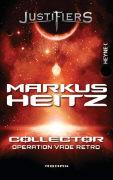 Cover-Bild zu Heitz, Markus: Collector - Operation Vade Retro