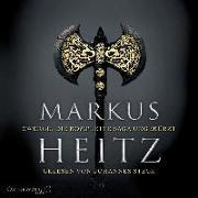 Cover-Bild zu Heitz, Markus: Zwerge. Die komplette Saga ungekürzt