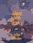 Cover-Bild zu Walden, Tillie: West, West Texas