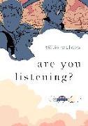 Cover-Bild zu Walden, Tillie: Are You Listening?