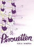 Cover-Bild zu Tillie, Walden: Pirouetten